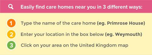 Easily Find Care Homes V2